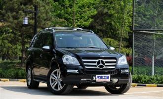 2011款GL 450 尊贵型 Grand Edition
