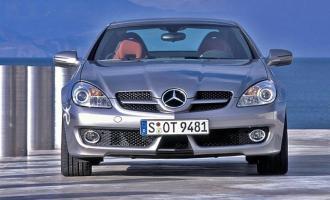 2010款SLK 200K Grand Edition