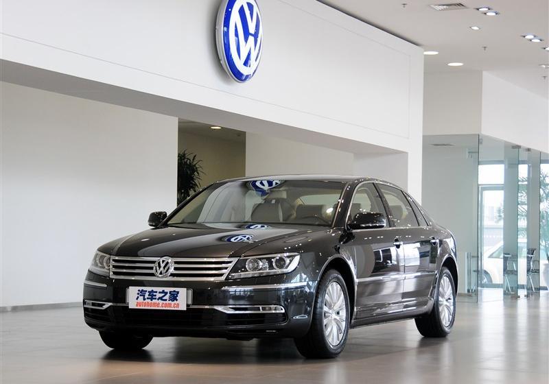 2011款3.6 V6 5座加长商务版