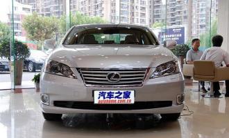 2010款240豪华版