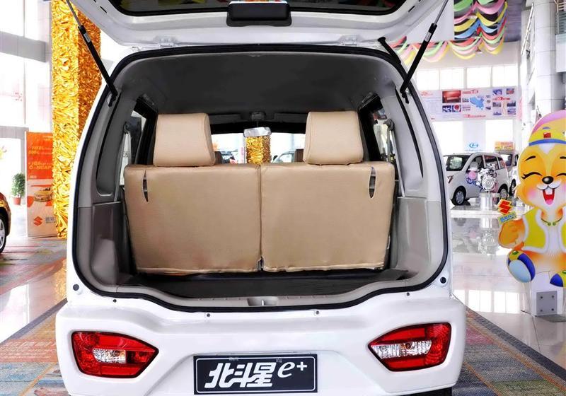 2011款 e+ 手动豪华型