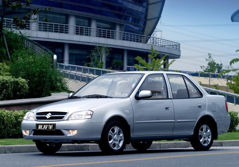 2007款1.3 舒适型