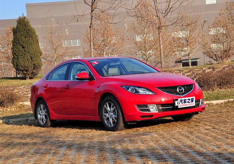 2010款轿跑 2.0 豪华版