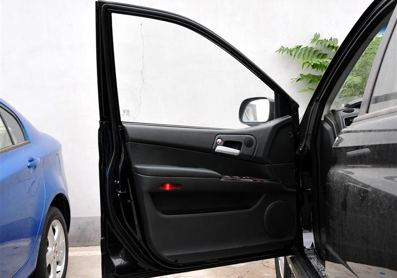 2011款 1.8T 2WD 胜域版