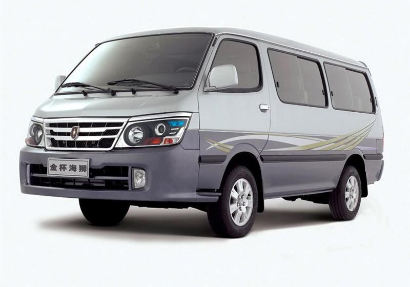 2011款2.0L第六代翔龙经典型V20