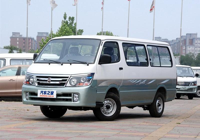 2011款2.0L第五代快运王舒适Z型4G19