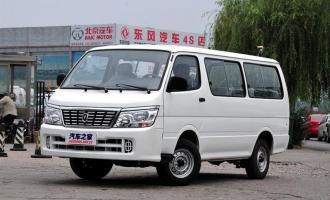 2011款2.0L第五代快运王舒适K型4G21B
