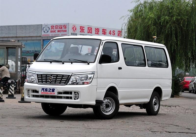 2011款2.0L第五代快运王舒适K型4G19