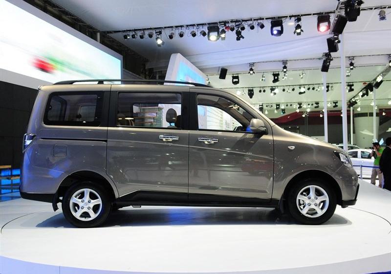 2012款1.5L豪华型