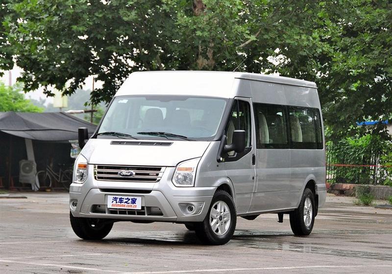 2013款2.4T柴油经济型长轴中顶国III