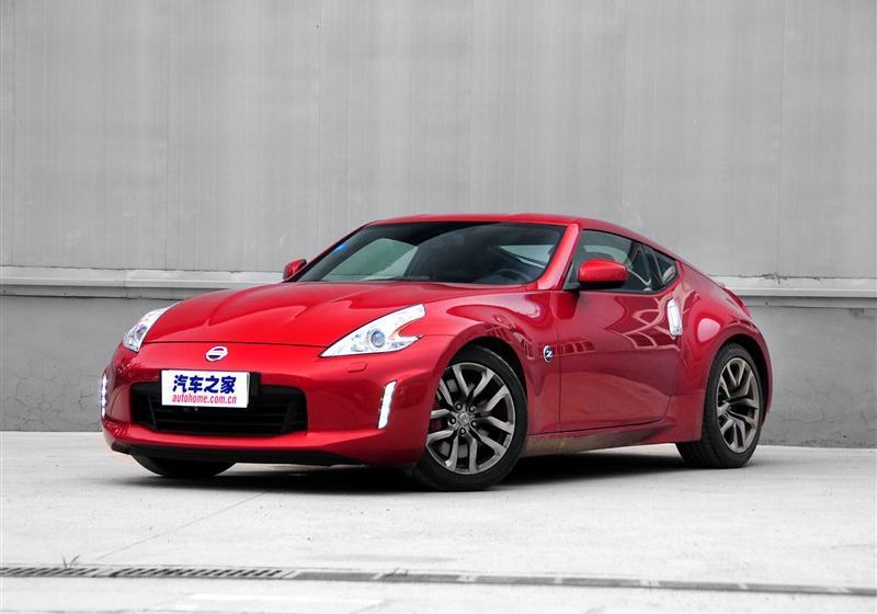 2013款3.7L Coupe