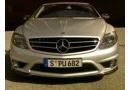 奔驰AMG40周年庆 CL65跑车重装出场