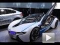 迷人的未来车型 宝马VED概念车亚洲首发