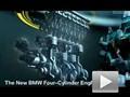 双涡流 宝马涡轮增压发动机全系展示