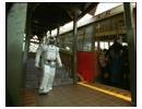 憨态可掬 本田ASIMO机器人广告片